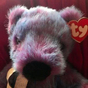 Ty 1999 Collectable Plush Bear